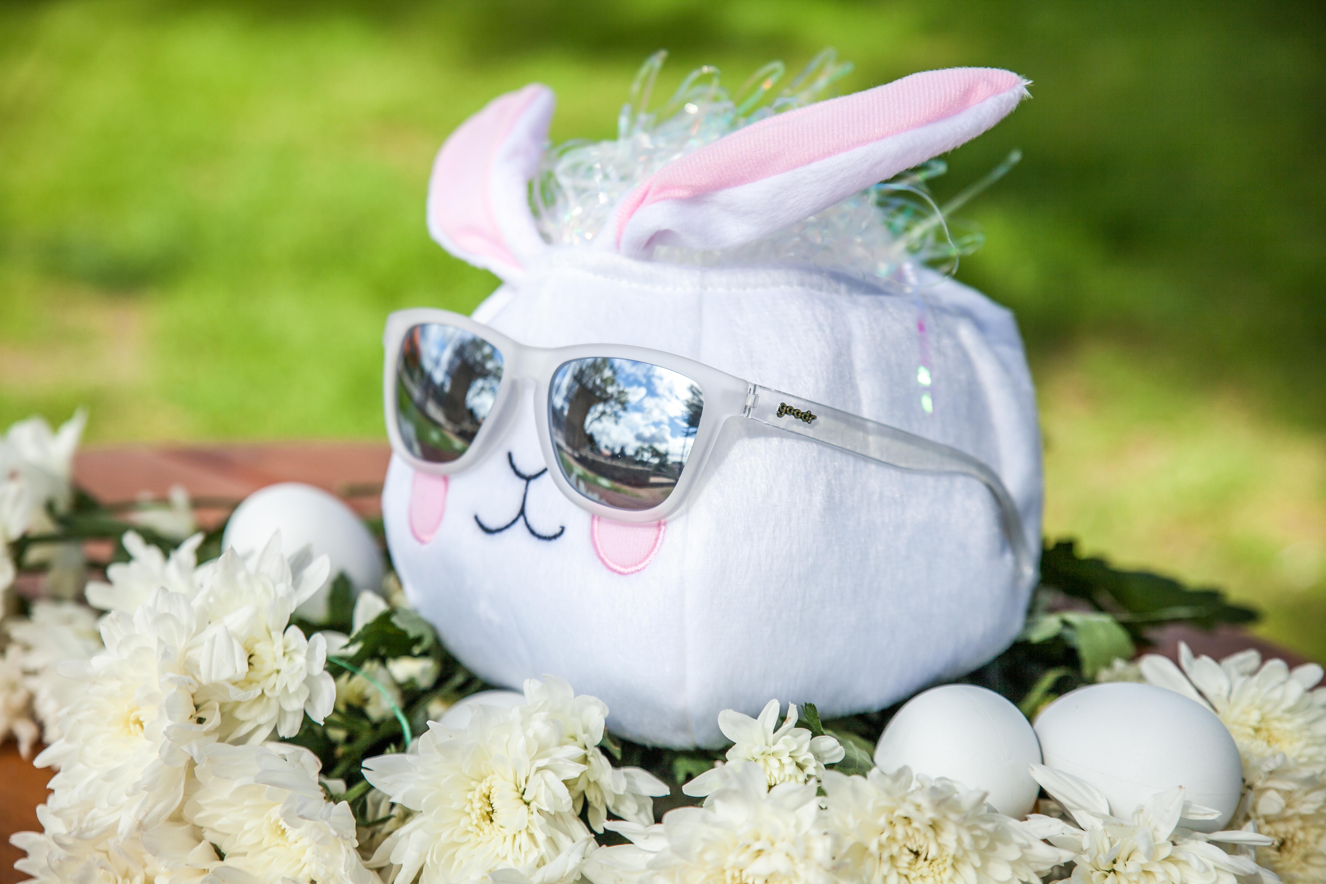02139d5d14 Goodr s Easter Bunny Sunnies