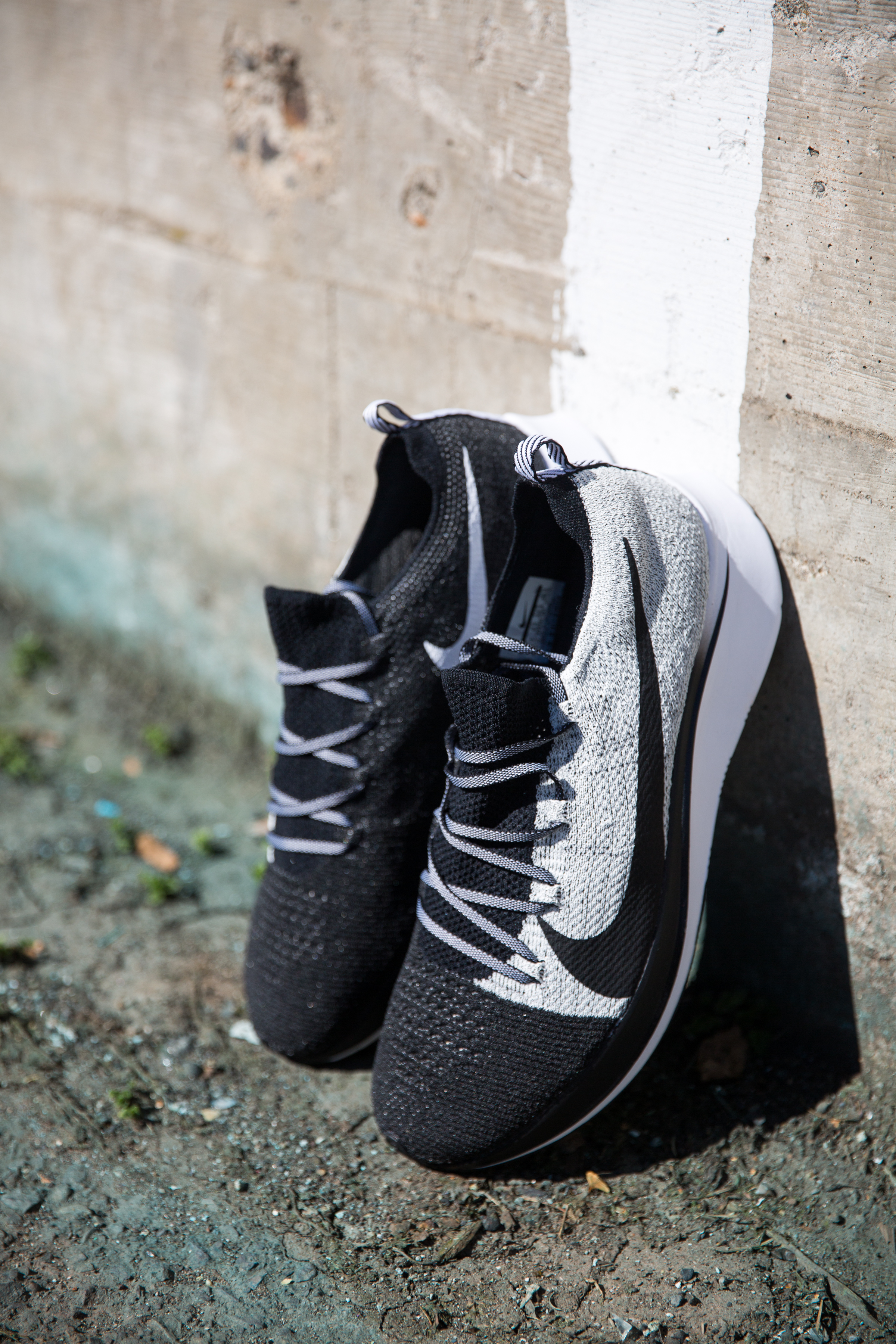 2aca7eb749cf7 The Nike Zoom Fly Flyknit