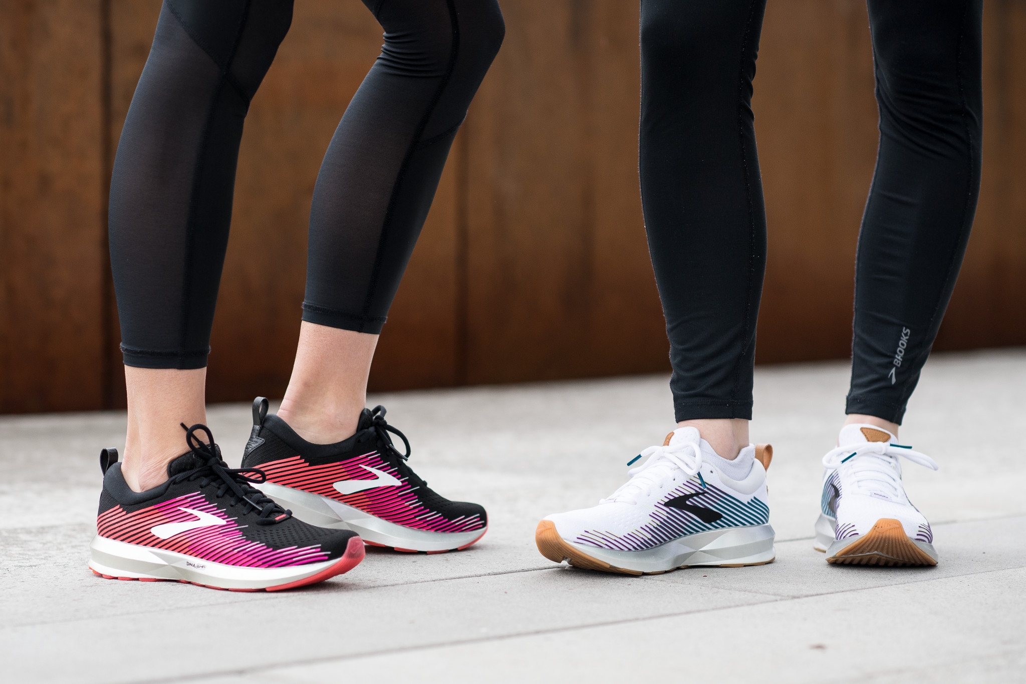 Brooks  Limited Edition Levitate is the Perfect Run-to-Bar Shoe 911185058