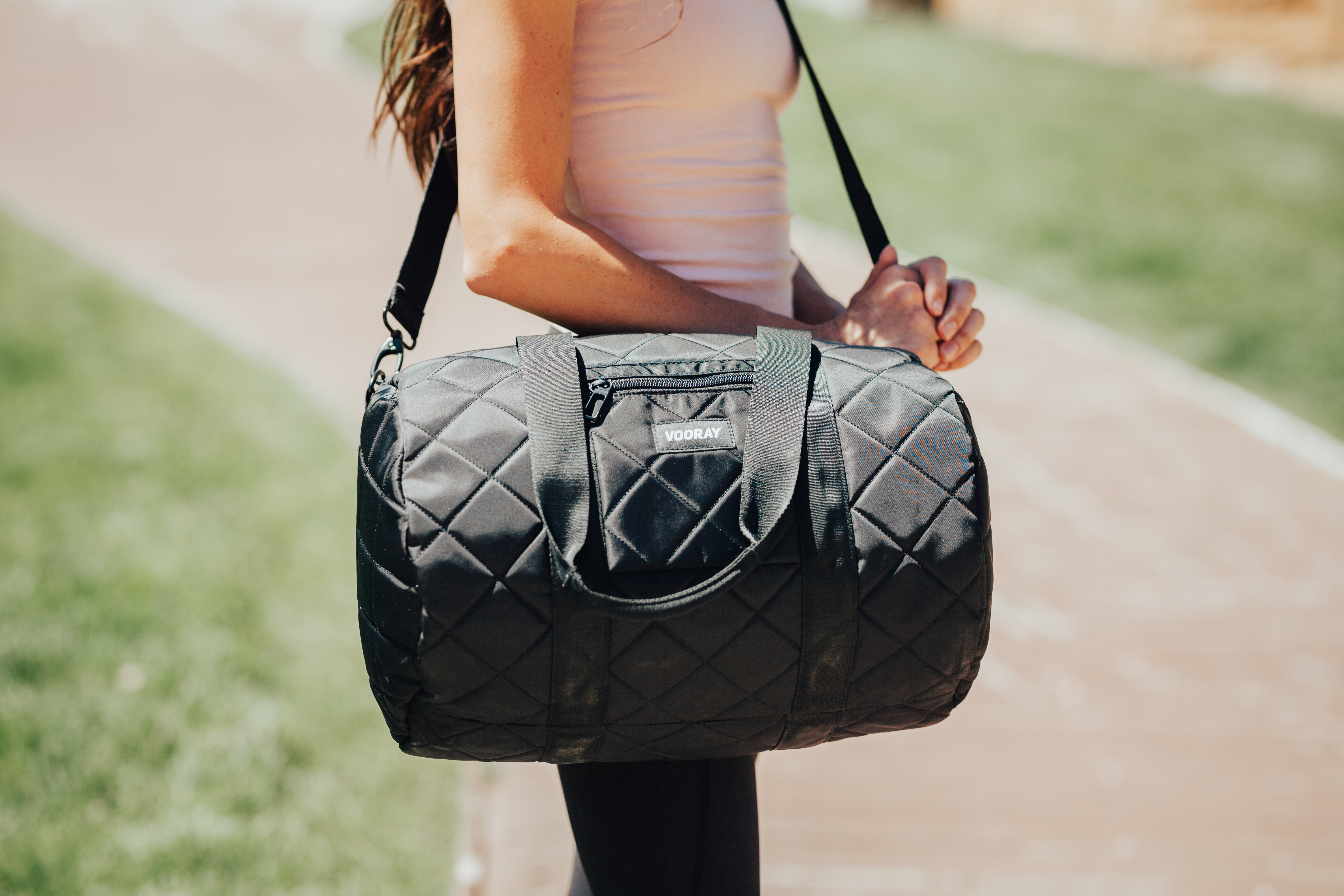 6847a7782660 Featuring 23L holding capacity this cutie has an adjustable shoulder strap