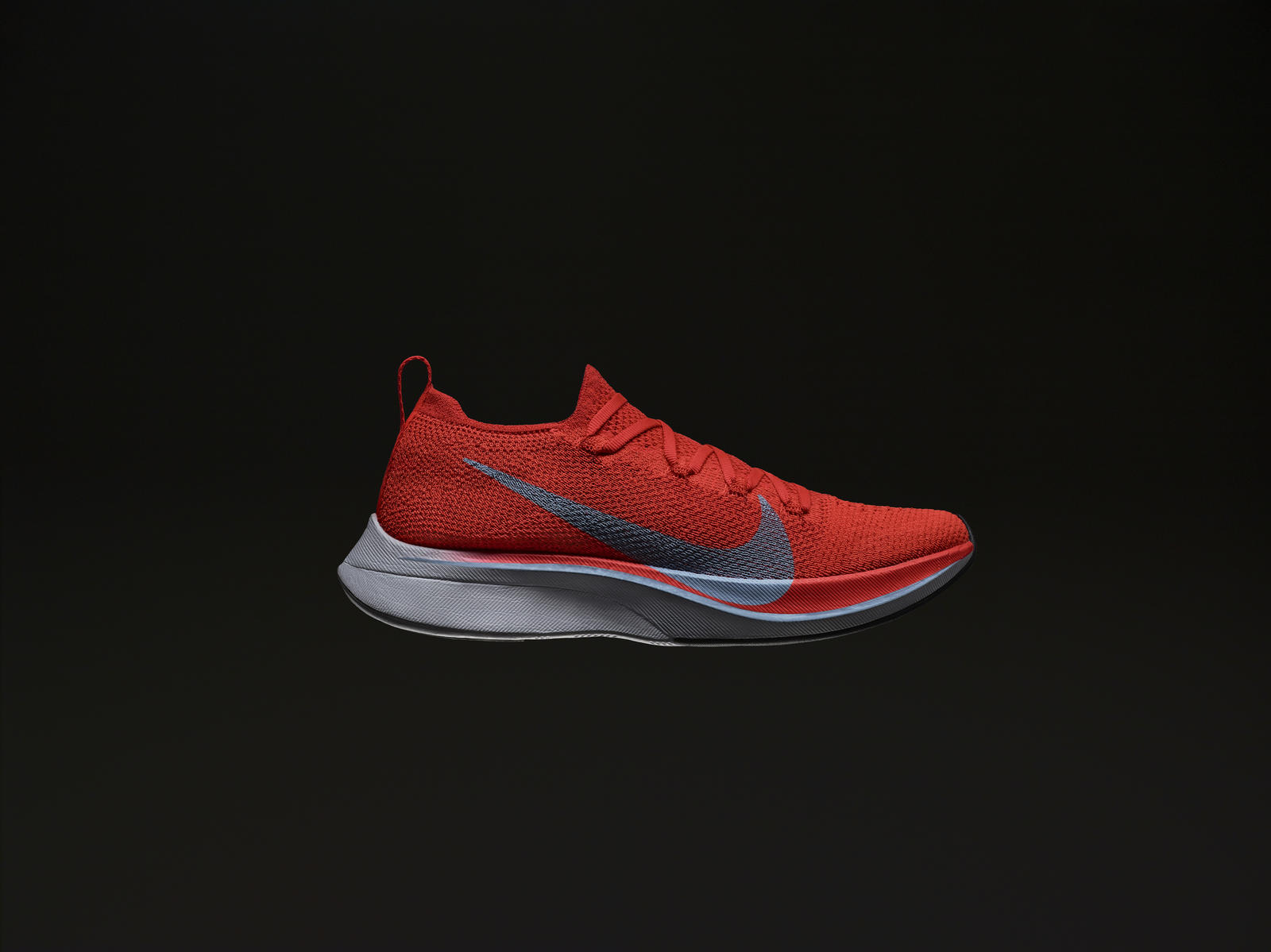new arrival 72bba 6aae2 The Nike Zoom Vaporfly 4% Flyknit