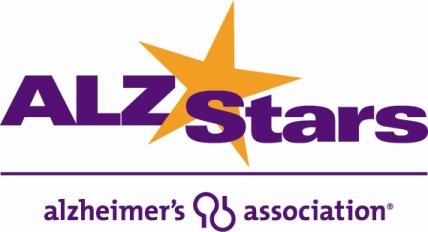 Alzheimers Foundation ALZ Stars