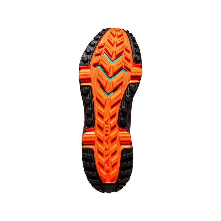 7a38283314729 A 3D Rubber Print Mud Guard runs along the bottom part of the upper and  connects to the midsole in order to protect from trail debris and maximize  ...