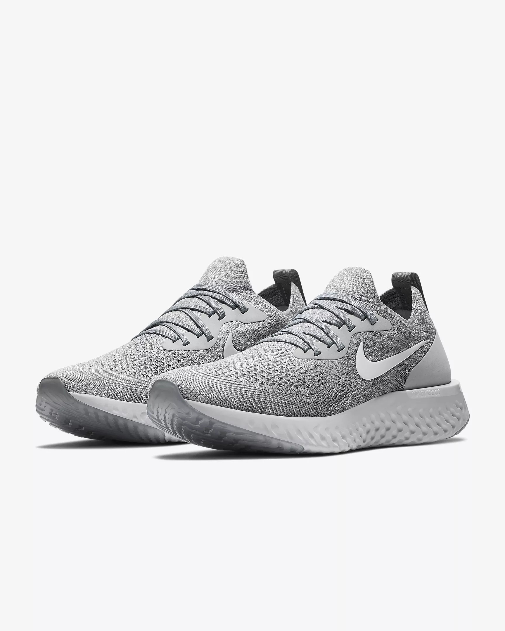 e7497907742f6 Feast Your Eyes on 3 New Nike Epic React Flyknit Colorways