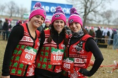Ugly Sweater Run Club
