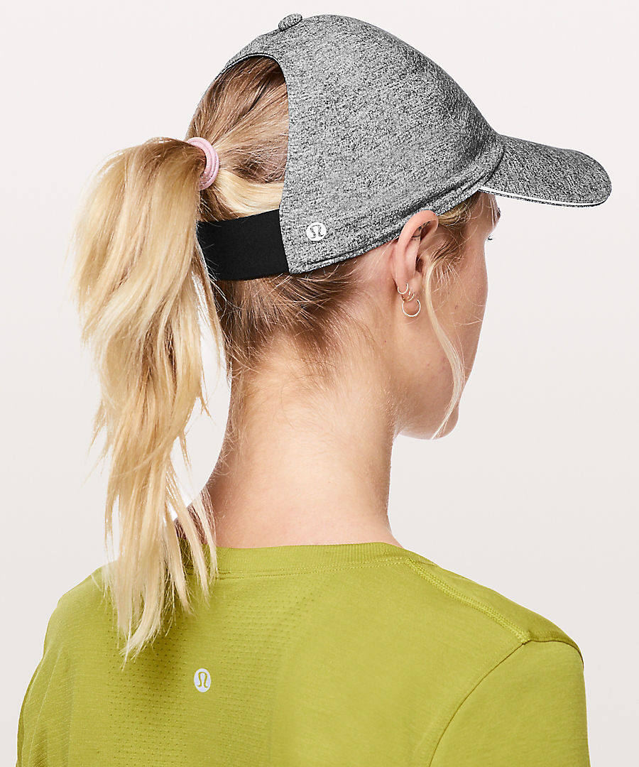 Baller Hat (Back)