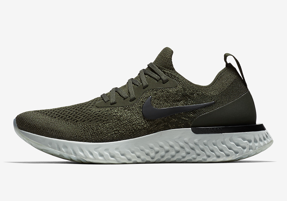 8949a88a526c Feast Your Eyes on 3 New Nike Epic React Flyknit Colorways