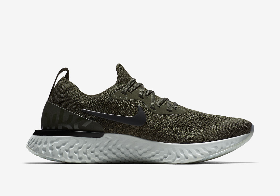 87a905e30a430 Feast Your Eyes on 3 New Nike Epic React Flyknit Colorways