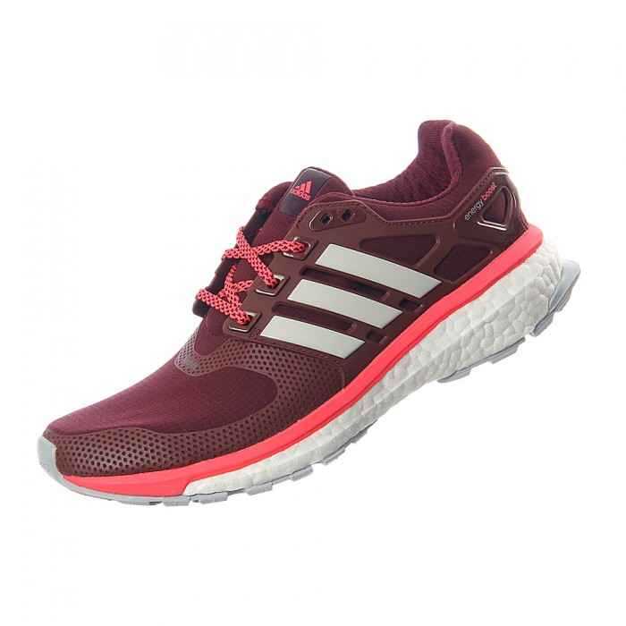 ad2f11030 Stay Dry And Warm This Winter In The adidas Energy Boost 2 ATR