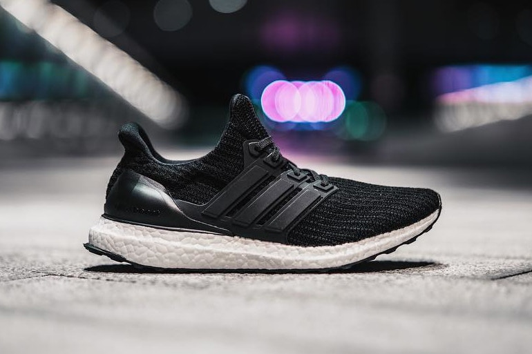 84ce5163f5b43 adidas Ultra Boost 4.0 Now Available