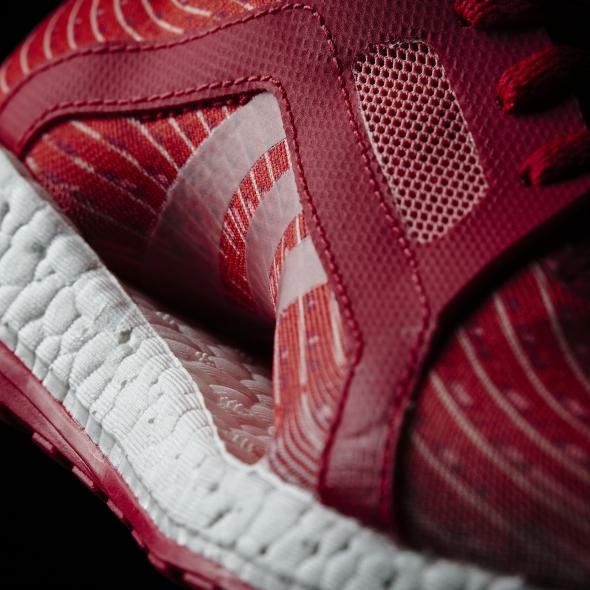 Adidas Puro Impulso Zapatos De Las Mujeres z19UK