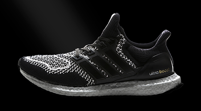 reputable site 18dd8 291fd adidas Ultra Boost LTD Reflective Primeknit