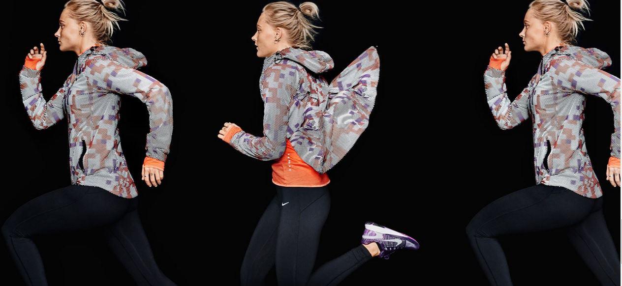 Nike Women s Shield Max Flash Jacket (South Loop only) f7c568b0b