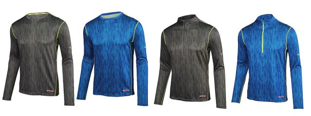 mizuno breath thermo mens
