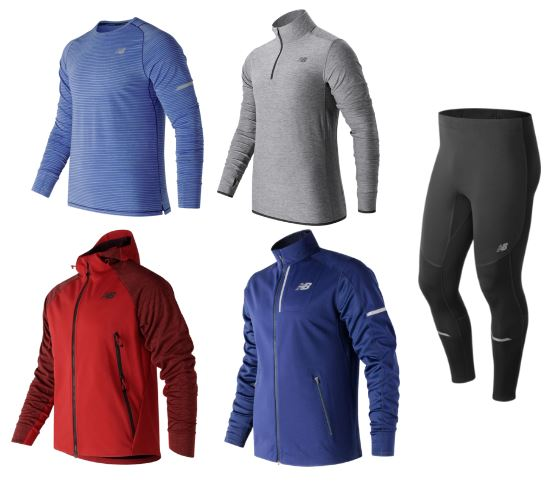 e5319c514 New Balance Apparel for Winter is Amazing!