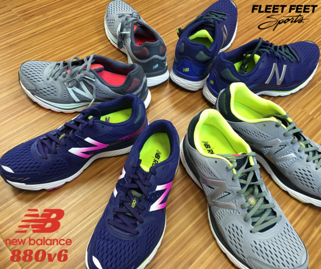 New Balance s 880v6 and Fresh Foam Vongo Just Hit the Shelves 3ee333eed
