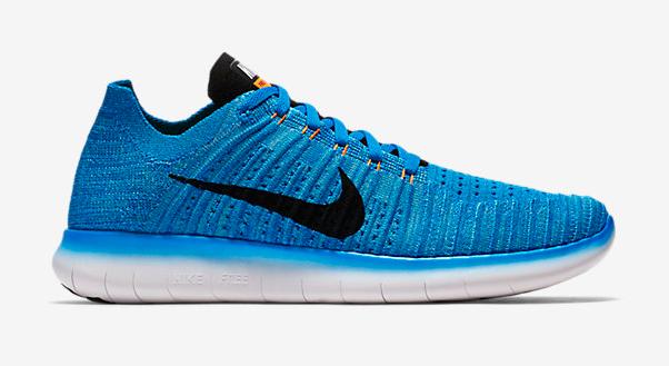 Nike Gratuit Flyknit 18 Heures