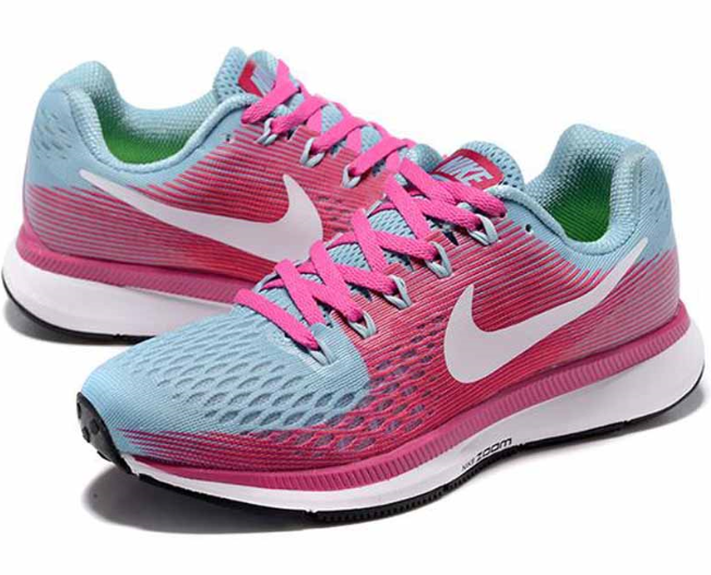 655e192f2 You can depend on the Nike Air Zoom Pegasus 34 to continue to provide that  cushioned rides it has given to countless runners over the years.