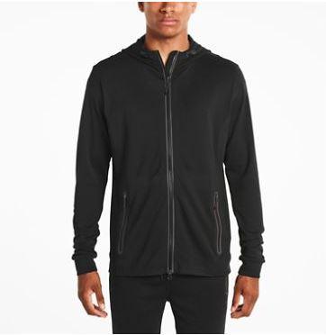 uptown hoodie