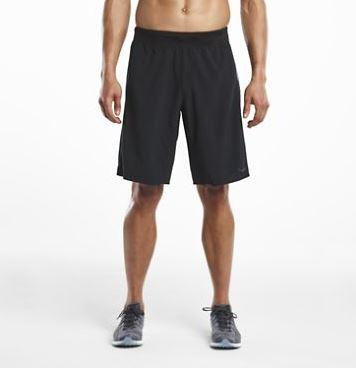 lotr jogger short black