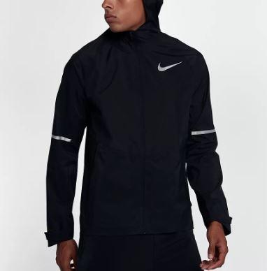 mens aeroshield jacket