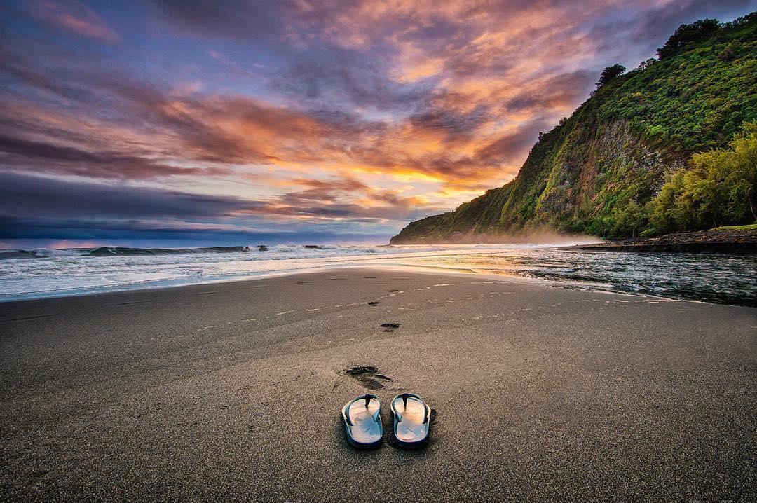 Olukai Beach Photo